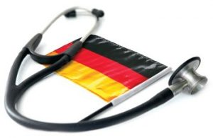 Medical equipment from Germany